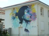 JM Robert - Graffiti - Roche la moliere